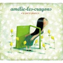 Picture of a band or musician: Amélie-les-crayons
