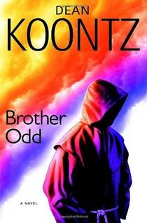 Picture of a book: Brother Odd