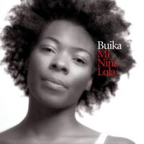 Picture of a band or musician: Buika
