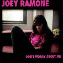 Picture of a band or musician: Joey Ramone