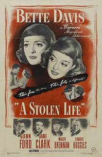 Picture of a movie: A Stolen Life