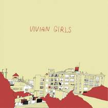 Picture of a band or musician: Vivian Girls