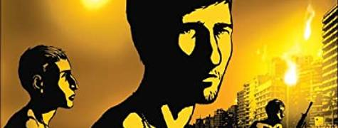 Image of Waltz With Bashir