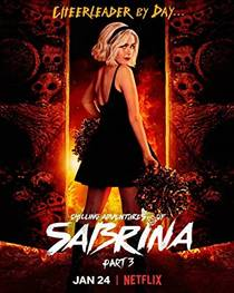 Picture of a TV show: Chilling Adventures Of Sabrina
