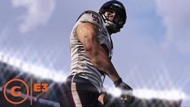 Picture of a game: Madden Nfl 15