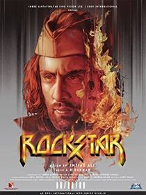 Picture of a movie: Rockstar