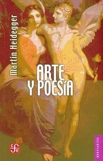 Picture of a book: Arte y poesía