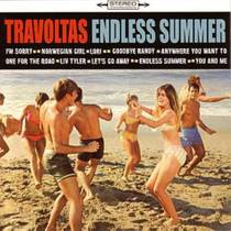 Picture of a band or musician: Travoltas