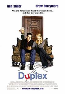 Picture of a movie: Duplex