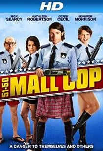 Picture of a movie: Mall Cop