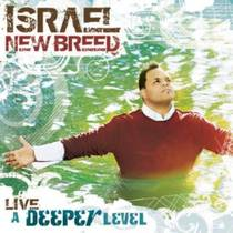 Picture of a band or musician: Israel & New Breed