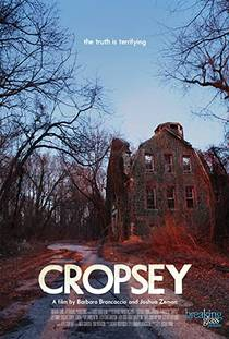 Picture of a movie: Cropsey