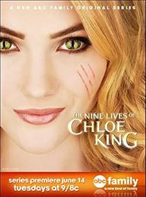 Picture of a TV show: The Nine Lives Of Chloe King