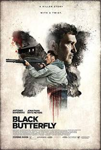 Picture of a movie: Black Butterfly