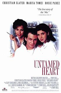 Picture of a movie: Untamed Heart