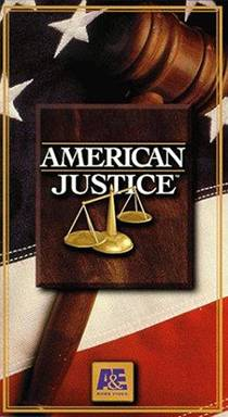 Picture of a TV show: American Justice