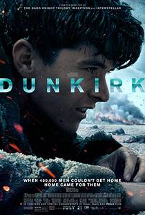 Picture of a movie: Dunkirk