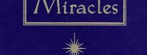 Image of A Course In Miracles