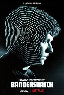 Picture of a movie: Black Mirror: Bandersnatch