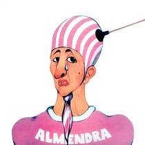 Picture of a band or musician: Almendra