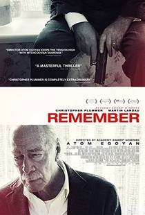Picture of a movie: Remember