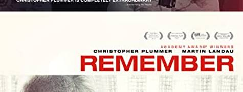 Image of Remember