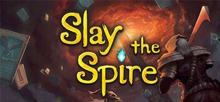 Picture of a game: Slay The Spire