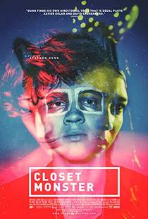 Picture of a movie: Closet Monster