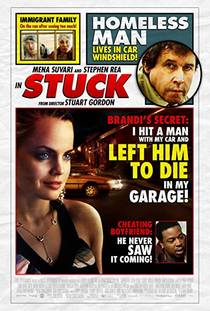 Picture of a movie: Stuck
