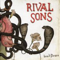 Picture of a band or musician: Rival Sons