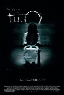 Picture of a movie: The Ring Two