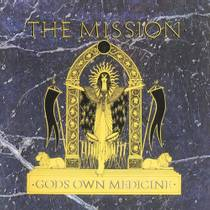 Picture of a band or musician: The Mission