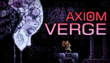 Picture of a game: Axiom Verge