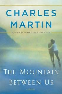 Picture of a book: The Mountain Between Us