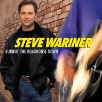 Picture of a band or musician: Steve Wariner