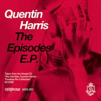 Picture of a band or musician: Quentin Harris