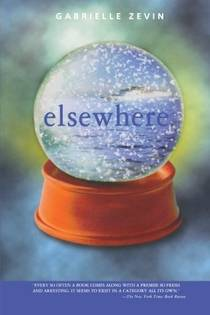 Picture of a book: Elsewhere