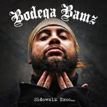 Picture of a band or musician: Bodega Bamz