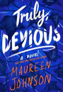 Picture of a book: Truly Devious
