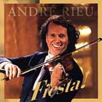 Picture of a band or musician: André Rieu