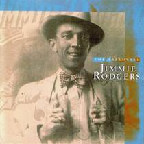 Picture of a band or musician: Jimmie Rodgers