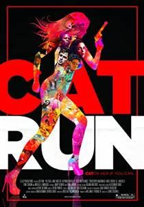 Picture of a movie: Cat Run