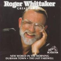 Picture of a band or musician: Roger Whittaker