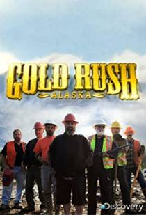 Picture of a TV show: Gold Rush: Alaska