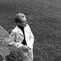 Picture of an author: Susan Howe