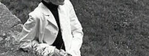Image of Susan Howe