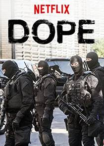 Picture of a TV show: Dope