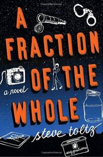 Picture of a book: A Fraction Of The Whole