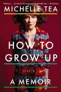 Picture of a book: How to Grow Up