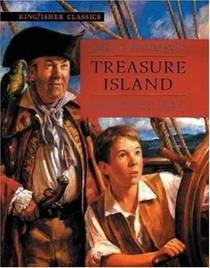 Picture of a book: Treasure Island